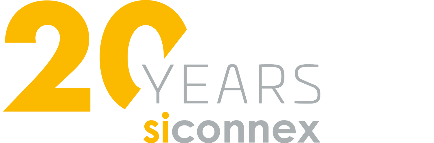 Siconnex customized solutions GmbH Logo