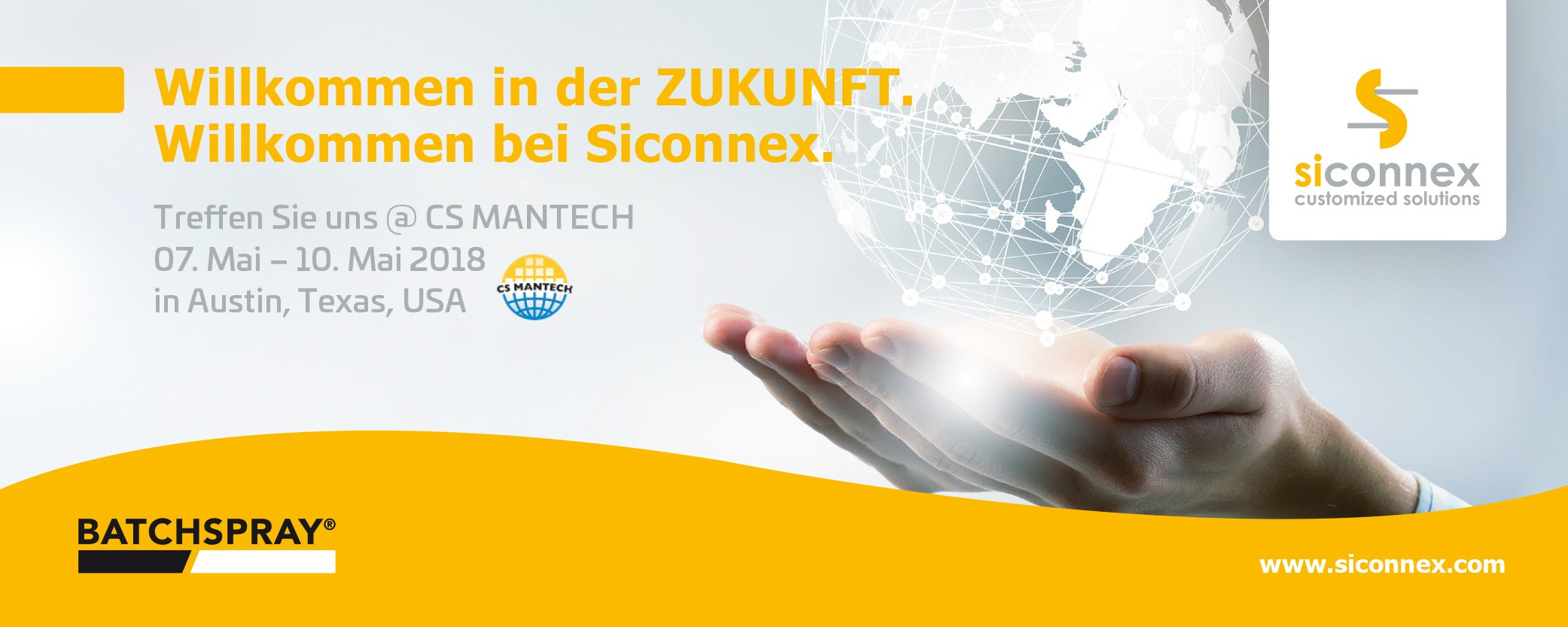 CS Mantech & ASMC