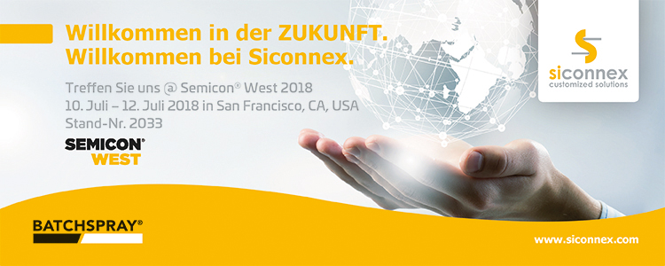 Semicon® West 2018