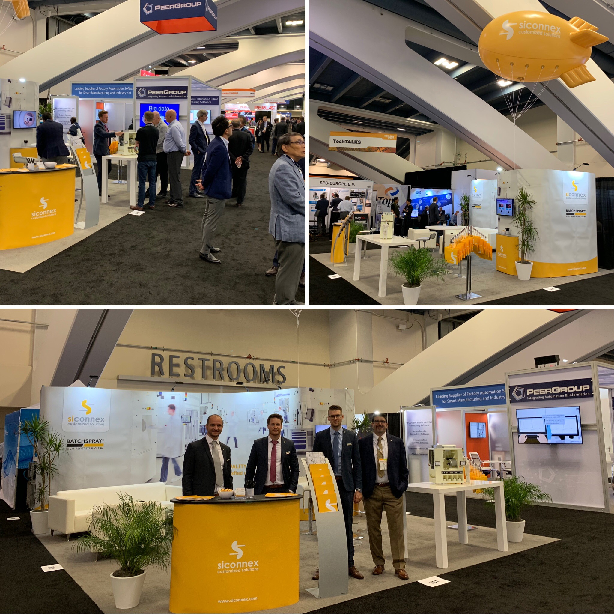 Semicon® West 2019
